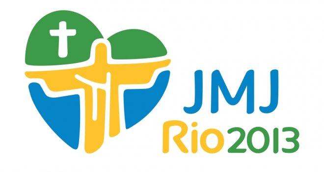 Bài hát chính thức của Ngày Giới trẻ Thế giới Rio 2013
