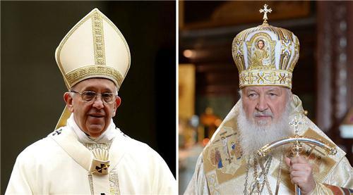 Sự khác biệt giữa giáo hội chính thống giáo và giáo hội công giáo la mã