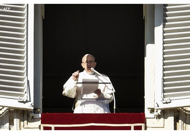 Đức Thánh Cha nhớ các vị tử đạo và chia buồn với dân tộc Nga