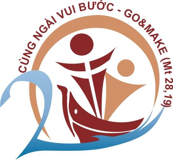 CÙNG NGÀI VUI BƯỚC – Đại hội giới trẻ Mùa chay 2013