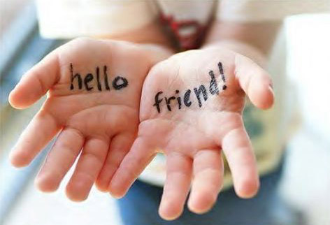 5 cách giữ gìn tình bạn đẹp