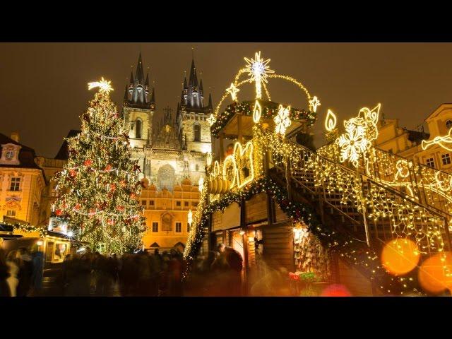 Giáo Hội Năm Châu 27/12/2016-02/01/2017: Giáng Sinh trên khắp thế giới
