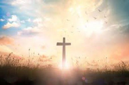 Đức giê-su ki-tô – Đường tình yêu