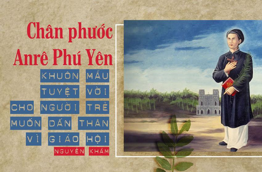 Chân phước Anrê Phú Yên