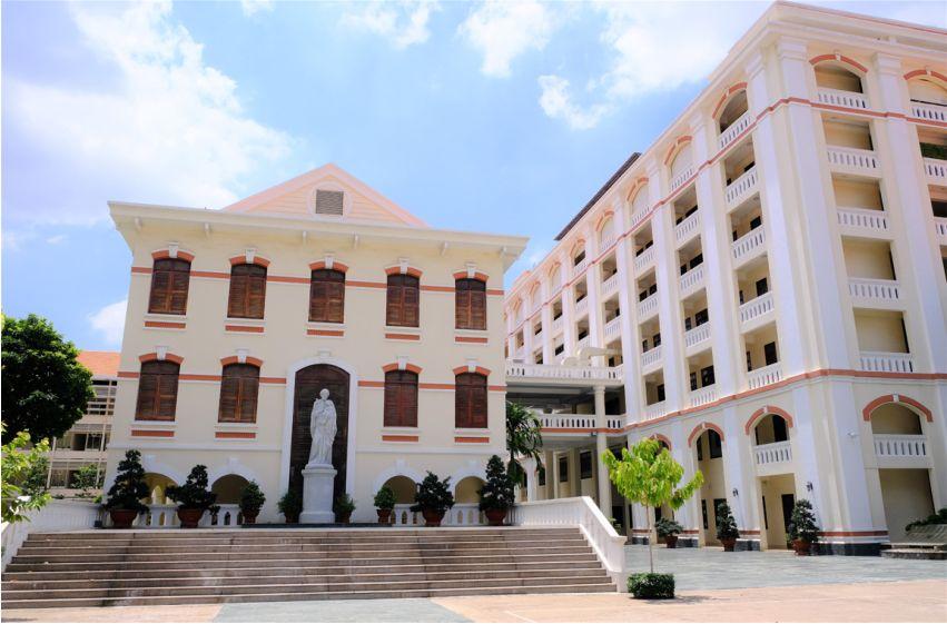 Đại chủng viện Thánh Giuse Sài Gòn: tuyển sinh lớp tìm hiểu ơn gọi NK 2020-2021