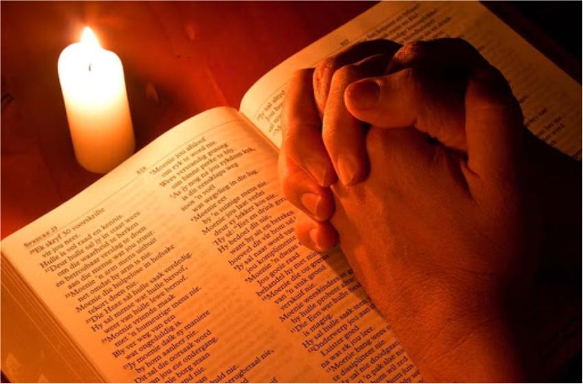 Tại sao chúng ta cần cầu nguyện?
