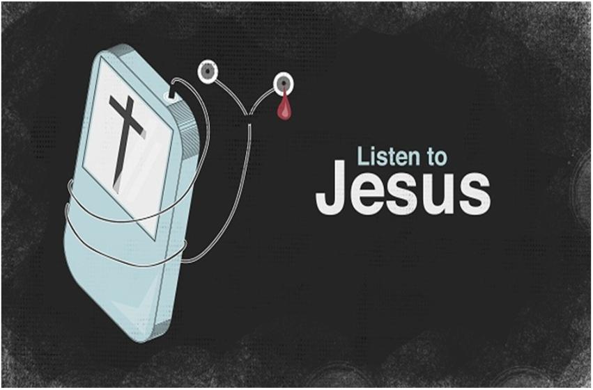 Người trẻ lắng nghe Lời Chúa theo cách của người trẻ