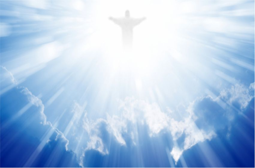Đức Giê-su Ki-tô -Đường Thánh Thiện