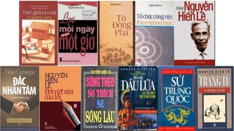 Phương pháp đọc sách của Nguyễn Hiến Lê