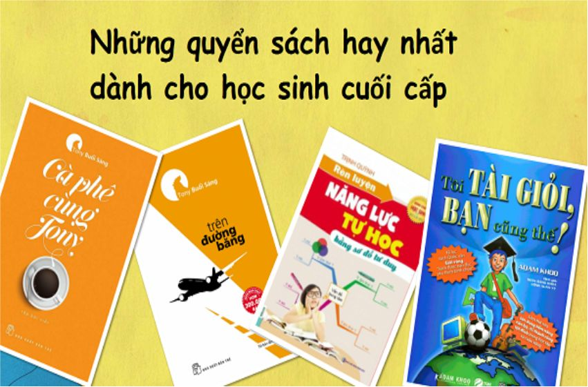 Giới trẻ với sách: Những tín hiệu đáng mừng!
