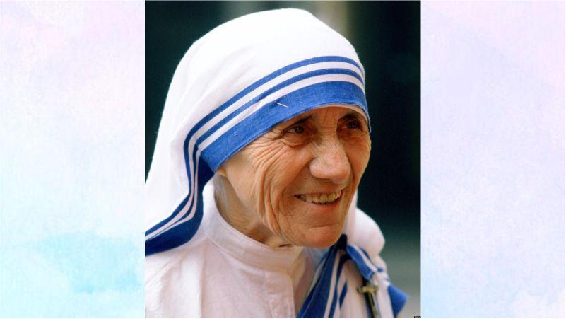 Mừng sinh nhật thứ 110 của mẹ têrêsa 26-8-1910