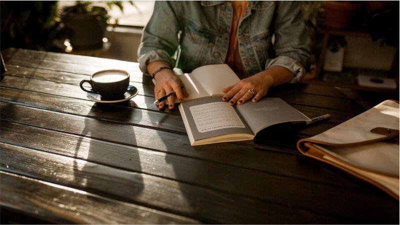 Đọc sách để khôn hơn mỗi ngày