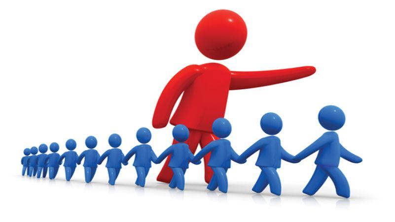 14 dấu hiệu chứng tỏ bạn có tố chất lãnh đạo