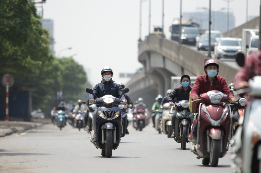 (Những ngày đầu Covid trở lại tại Đà Nẵng cũng là những ngày người ta vội vã rời đi - Ảnh minh họa)