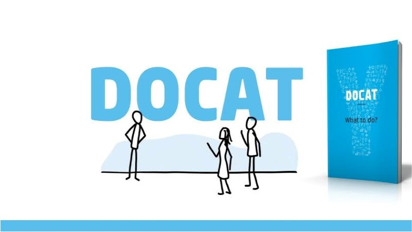 Phân định & hành động theo Docat
