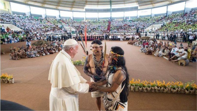 Sứ điệp của Đức Thánh cha nhân Ngày Thế giới Cầu nguyện cho việc Chăm sóc thiên nhiên