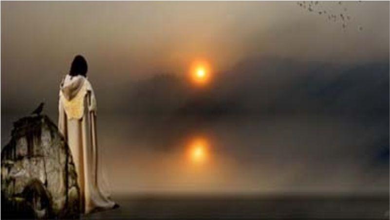 Đức Giê-su Ki-tô | Đường Thinh Lặng