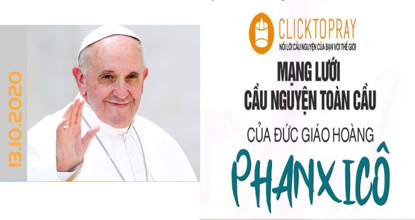 13-10 Mạng lưới cầu nguyện toàn cầu
