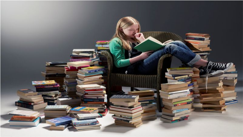 15 cuốn sách hay cho giới trẻ khám phá chính mình và cuộc sống
