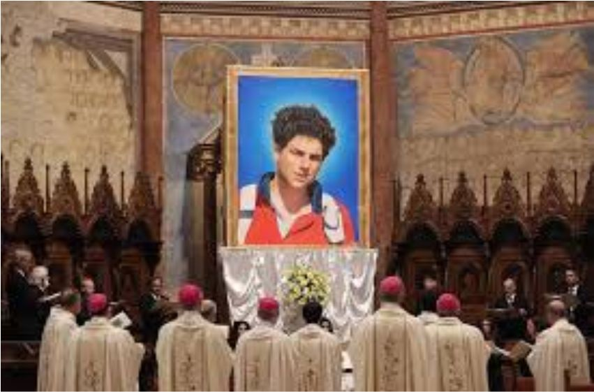 Chân phước Carlo Acutis rung động đức tin người trẻ