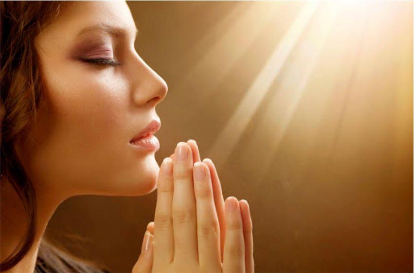 Chút tâm tình cầu nguyện