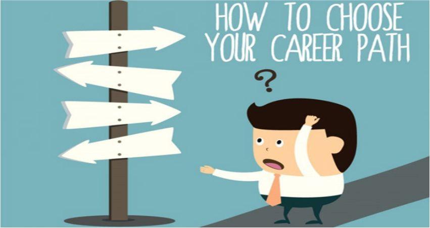 Học nghề gì? Làm nghề gì?