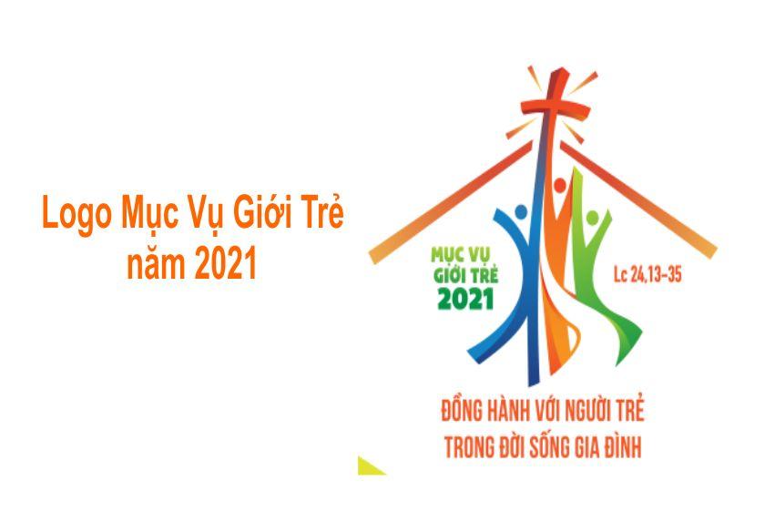 Bạn biết gì về Logo Mục vụ Giới trẻ 2021???