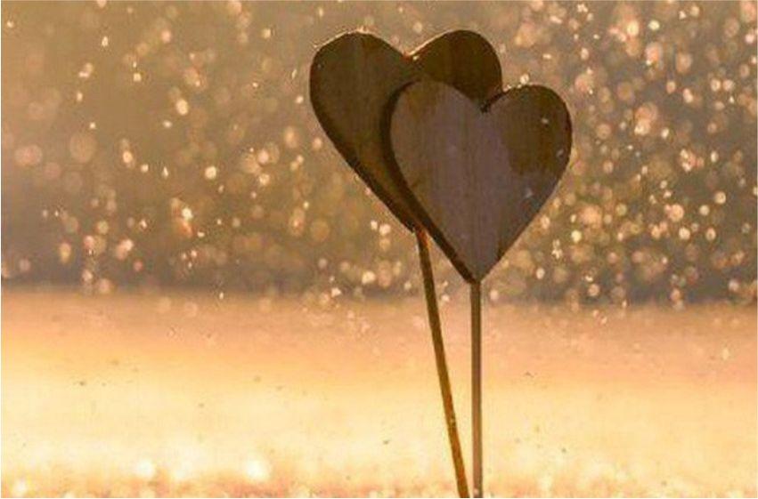 Năm giai đoạn của tình yêu