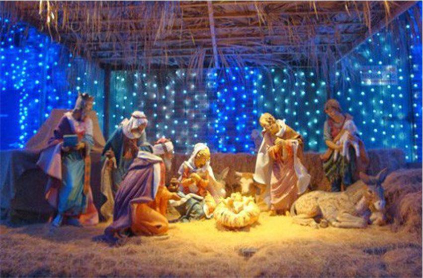 Lời cầu nguyện Giáng sinh