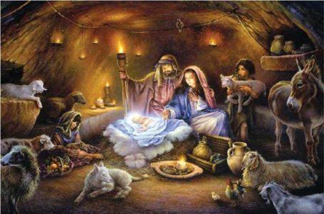 Nguồn Gốc – Ý Nghĩa của Hang Đá và Cây Giáng Sinh
