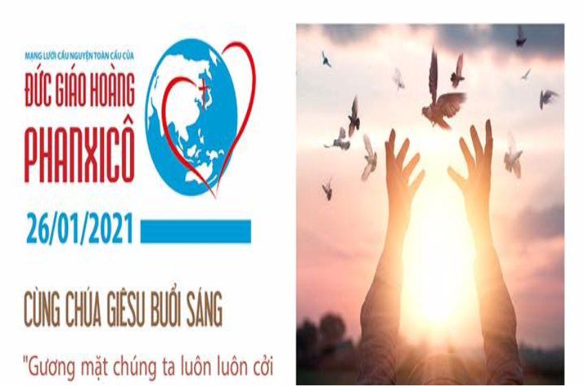 26-01 Mạng lưới cầu nguyện toàn cầu