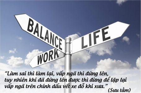 Những câu nói hay về công việc giúp bạn vực dậy và tiếp bước thành công
