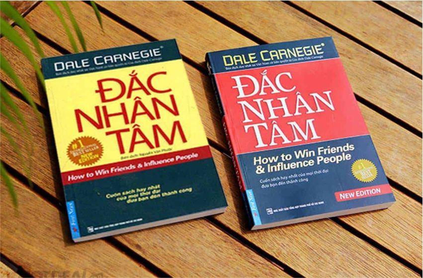 Đắc nhân tâm cuốn sách nên đọc và áp dụng vào cuộc sống thường ngày
