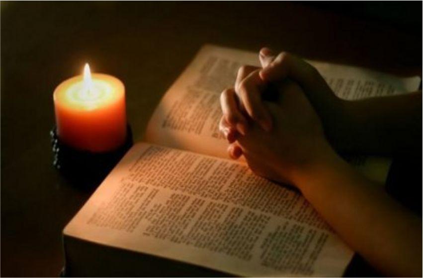 Lời cầu nguyện của các bạn trẻ