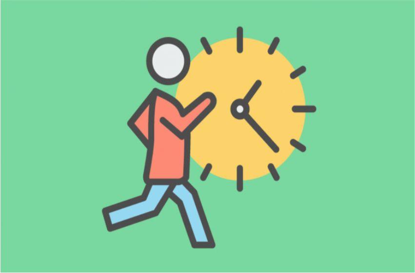 Thế nào là 'tự giác kỉ luật'? Đó là làm 2 việc tới cực hạn