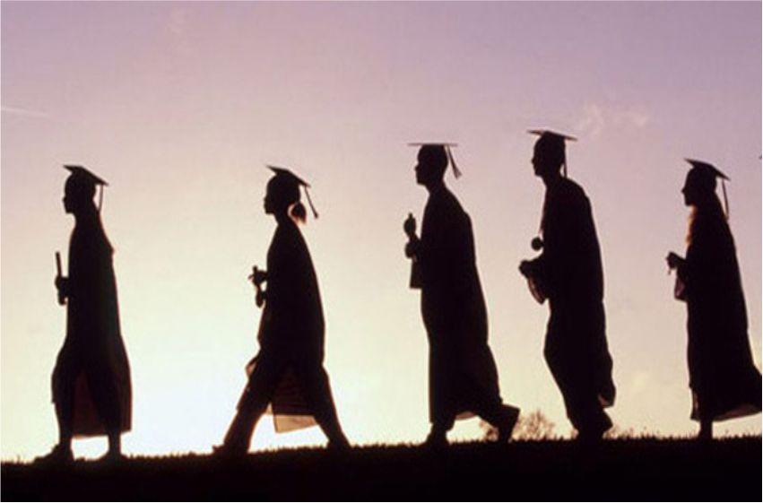 Gửi sinh viên mới ra trường