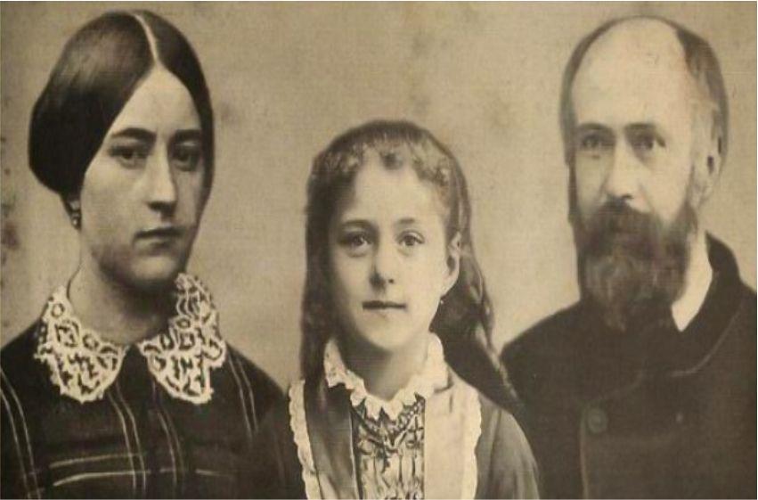 8 bài học nuôi dạy con từ Thánh Louis và Zelie Martin
