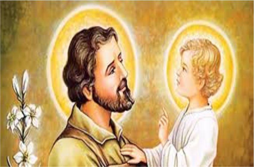 Mừng lễ Thánh Giuse 19.03.2021