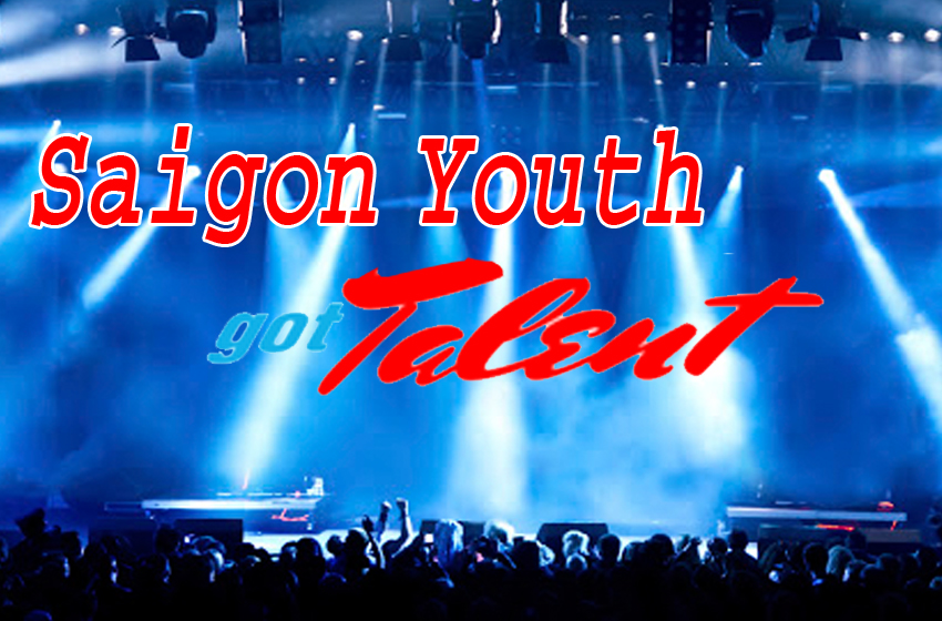 Chương trình Saigon Youth Got Talent