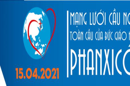 15-04 Mạng lưới cầu nguyện toàn cầu