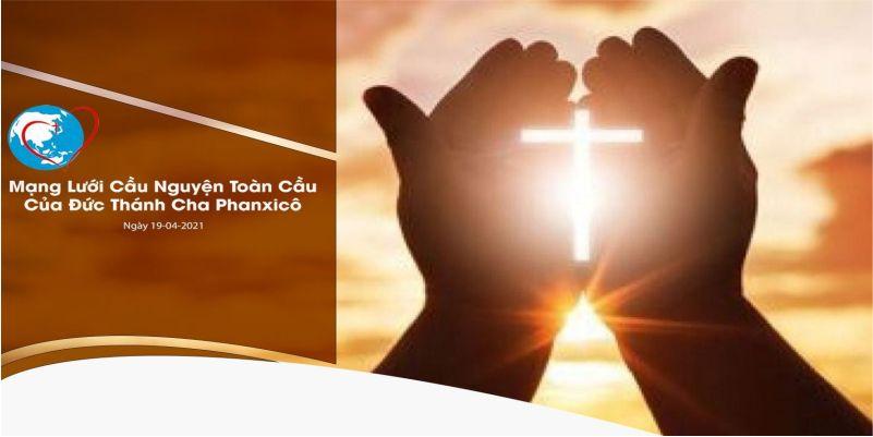 19-04 Mạng lưới cầu nguyện toàn cầu