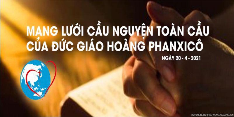 20-04 Mạng lưới cầu nguyện toàn cầu