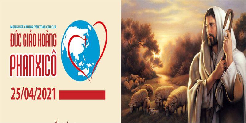 25-05 Mạng lưới cầu nguyện toàn cầu