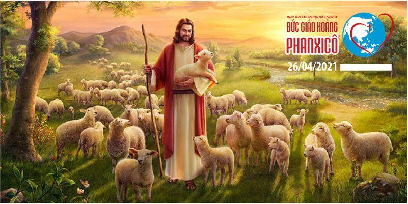26-05 Mạng lưới cầu nguyện toàn cầu