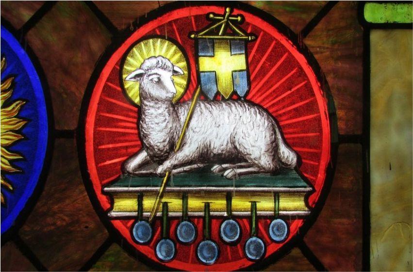 Đức Giê-Su Ki-Tô – Đường Chiên Thiên Chúa