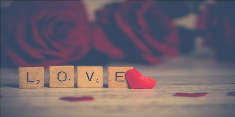 2. Tình yêu