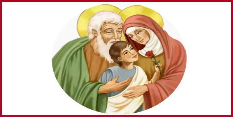 Sứ điệp của Đức Thánh Cha nhân Ngày Thế giới Ông Bà và Người Cao tuổi lần thứ nhất (25.7.2021