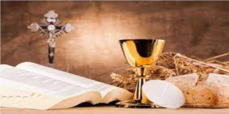 40 câu hỏi về Thánh lễ